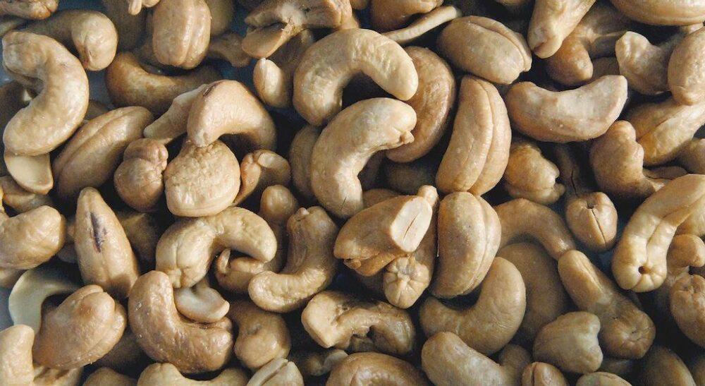 frutos secos a granel